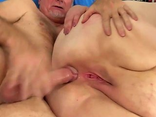 Fat Nasty Bbw With Big Ass Gets Ass Fucked In Anal Action With Cumshot