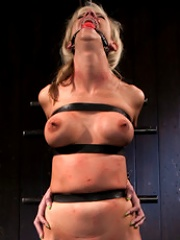 Petite Blonde and ready for...