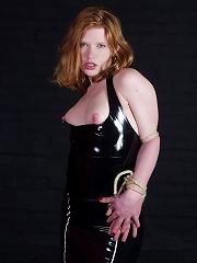 Redhead bound in latex