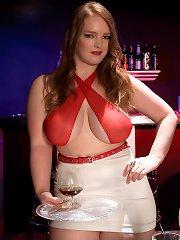 Contessa Will Be Your Server Tonight