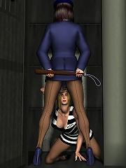 Virgin Parlourmaid having lesbian sex