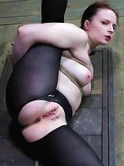 Claire Adams Extreme Slut