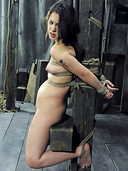 Devi in the Dungeon