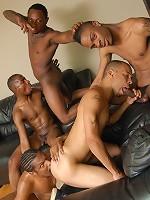 DeVine, Metro, Thugzilla, Trap Boyy & Young Buck