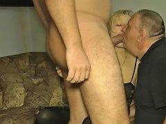 Cuckold Creampie Free Solo Man Porn Video E5 Xhamster