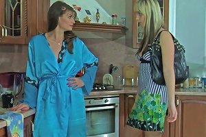 Pantyhose1 Clip Barbara B And Gertie Upornia Com