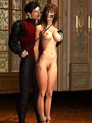 sex 3d