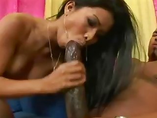 Horny Asian Chick Gets Picked And Fucked By A Dude With A