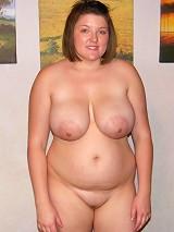 Giant Boobed Fatty