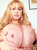 Samantha is always being seen sucking and fucking black dick around these parts. Shes truly a BBW dream come true.