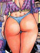 porn comics that will...