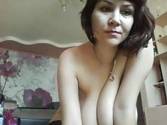 Hot Big Tits Woman show all in Webcam