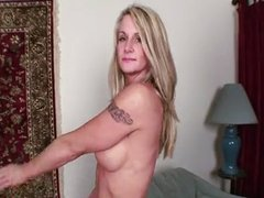 I'm a busty hot milf whore