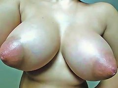 Nice Tits On Webcam Playing