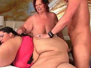 Purebbw Sweet Cheeks And Apple Bomb Tantalizing Apple Big Beautiful Woman