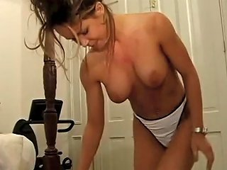 French Canadian Amateur Babe Free French Babe Porn Video 8b