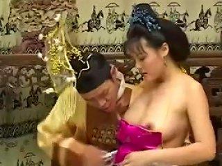 Chinese Buty 02