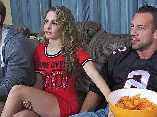 Kimmy Granger Lets All Men Know She Is Nasty And She Is Always Down To Fuck