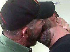 4 videos of mature gay men fucking in anal