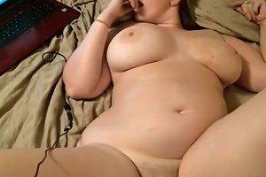 Slut Mature Woman With Big Tits Fucked Creampie