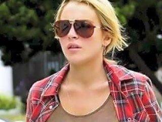 Lindsay Lohan Disrobed Free Nude Porn Video 86 Xhamster