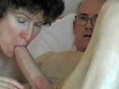 Mature Couple Grandpa Big Fat Cock Porn E8 Xhamster amateur sex