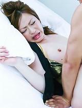 free asian gallery Gorgeous Yukina Momose...