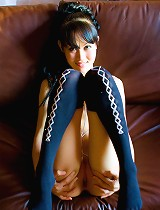 free asian gallery Watch the nude super model...