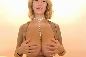Homemade Perky Boobs Around Hard Nipples May Be The First Ever Nuvid