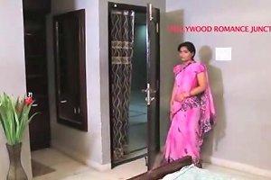 Indian Beautiful Teacher Tempting To Her Student For Romance Telugu Hot Shortfilm