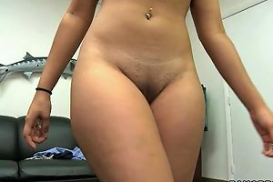 Sexy Nita's Pussy Gets In Trouble With Tath Huge Moster Cock Any Porn