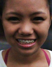 Slender Filipina teen with braces gets fucked savagely
