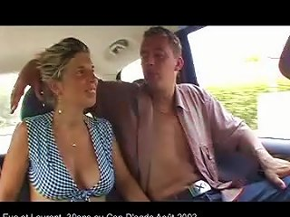 Sex Auf France Swinger-parkplatz