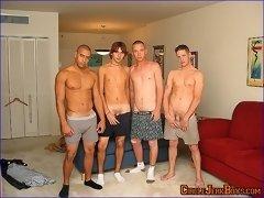 4 studs with big dicks