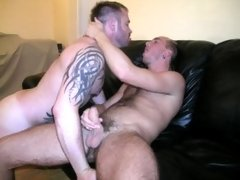 Maxime and Sebastian show us why they are horny, dirty, and always nasty when it comes to sex...