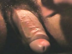 Michael Soldier decides to watch some porn and chooses a hot piece of action starring Shane Rollins, Jerek, and Victor Rios. Soldier pops the tape int
