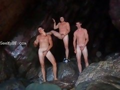 Hot shoots of the hottest real amateur boys next door