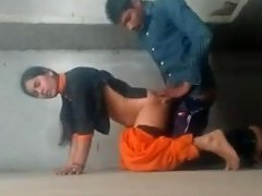 Indian Village Girl Forcing Boy To Fuck Her