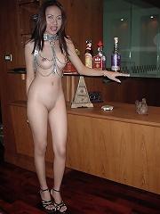 Thai girlfriend fuck slave