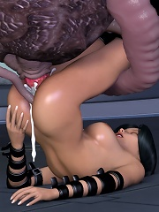 Hentai Porncraft Girl up...