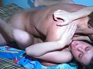 Nasty Teen Gets Hard Fucked