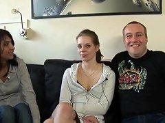 Dutch Threesome