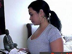 Cuban Maid Service Big Booty Latina