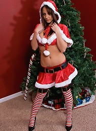 Merry Christmas Xoxo Nikki Teen Porn Pix