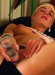Teen On The Phone Rubbing Herself Teen Porn Pix