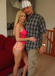 18 Year Old Blonde Vixen Hillary Scott Pussy Spreading And Deepthroat Teen Porn Pix