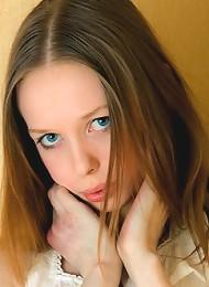 Innocent Looking Teenager Petting Teen Porn Pix