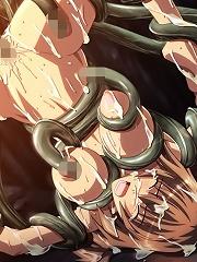 Eureka grab sensual Giant Mutant