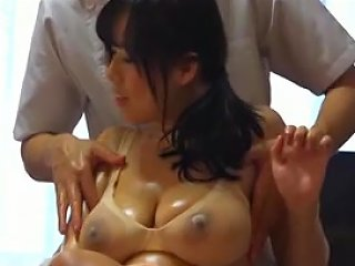 TXxx Video - Husband Watches Japanese Wife Get A Naughty Massage 1
