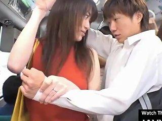 SpankWire Video - Hot Asian Teen Fucked In Public